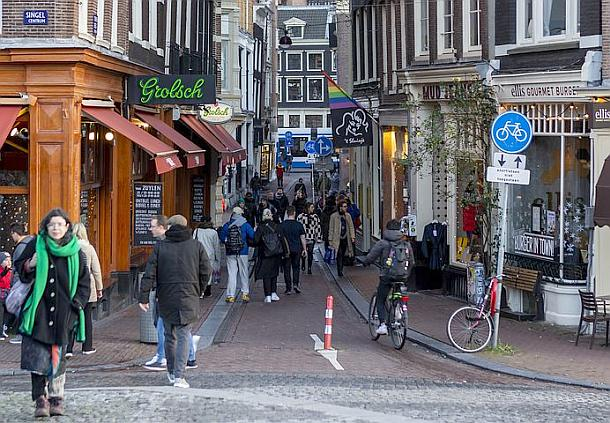 Amsterdam,Reise,Tourismus,Urlaub,Travel,Travel Trend
