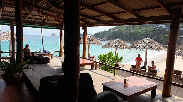 Ao Leuk,Koh Tao,Reise,Tourismus,News,