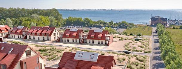 Bades Huk,Tourismus,Urlaub,News,Ostsee