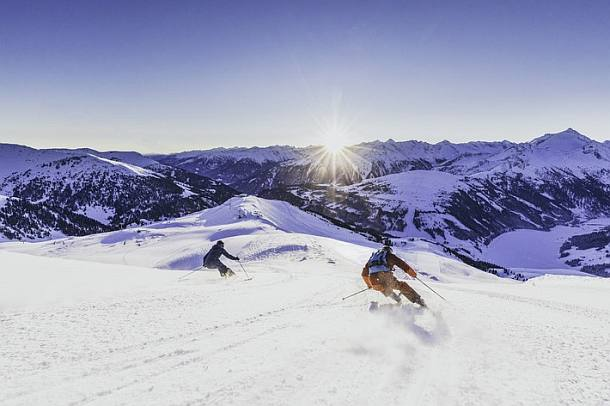 Good Morning Skiing,Zillertal Arena,Reise,News,Tourismus