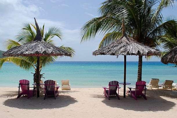 Karibik,TUI fly,Puerto Plata,Tourismus,Reise