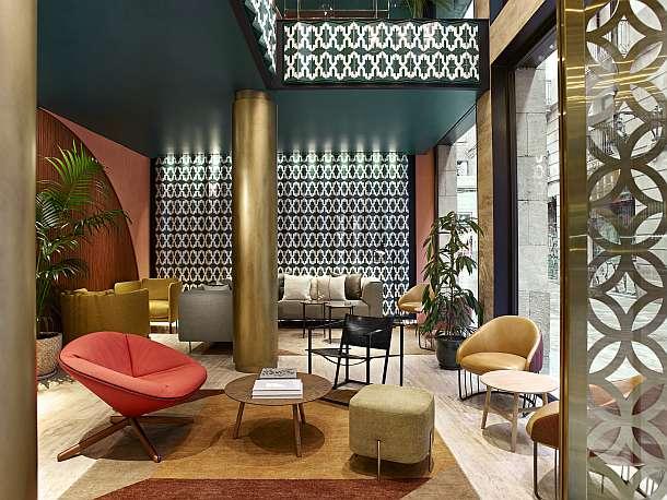 Kimpton,Hotel,Spanien,