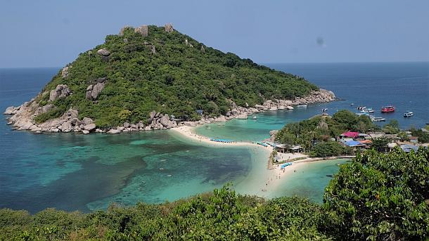 Koh Tao,Reise,Tourismus,News,