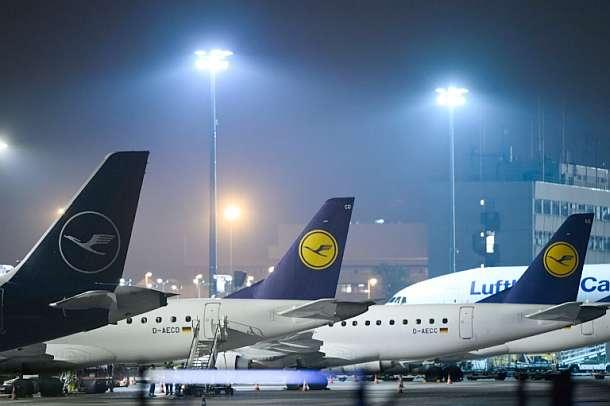 Lufthansa,Reise,News,Tourismus,