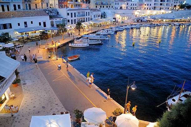 Menorca,Reise,Urlaub,Tourismus