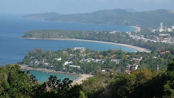 Phuket,Asien,Reise,Tourismus,Medien