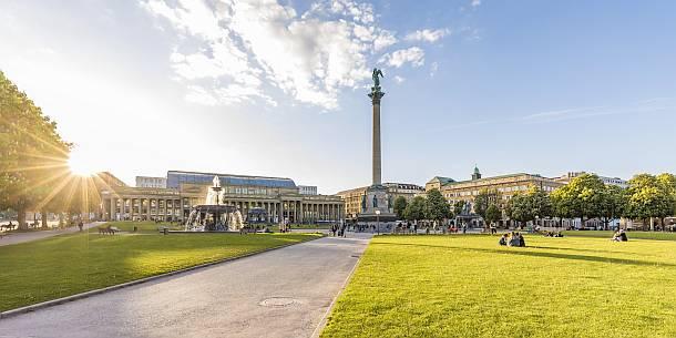 Stuttgart,Tourismus,Presse,Reise,Urlaub