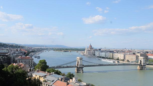 Ungarn,Trend Reiseziel,Europa,Reise,News