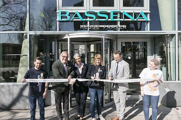 BASSENA,Wien,Tourismus,Reise,Urlaub