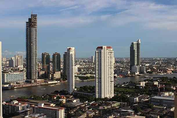 Thailan,Bangkok,Tourismus,Reise,News