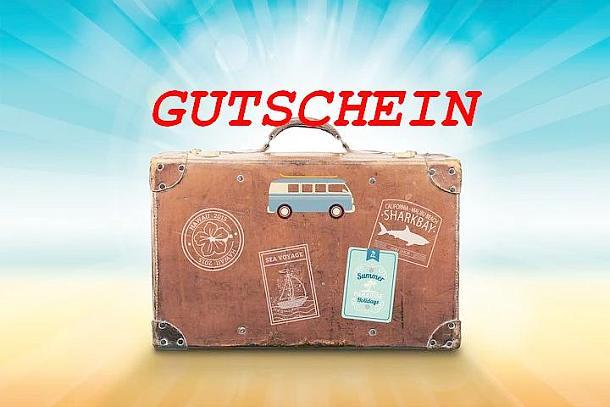 Gutscheinlösung,Reise,Tourismus,News