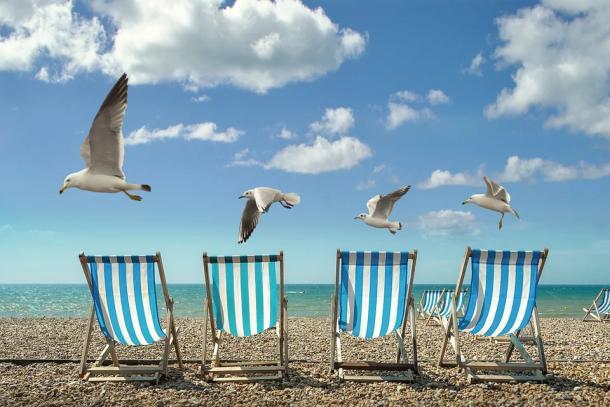 Sommerurlaub,Reise,Tourismus,Urlaub