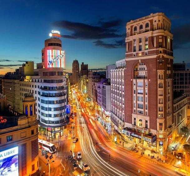 Spanien,TUI, Tourismus,Reise,News,Reise News