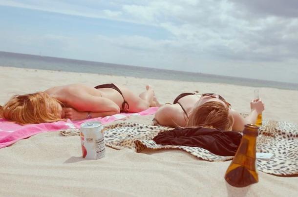 Strand,Reisen,Tourismus,Reise News