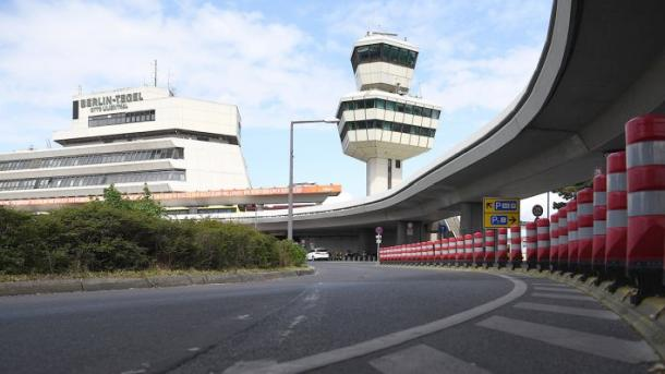 Flughafens Tegel, Berlin,Tegel,News,