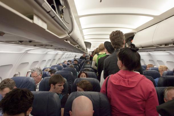 Flugreise,Tourismus,DER Touristik,Urlaub,Reise,News