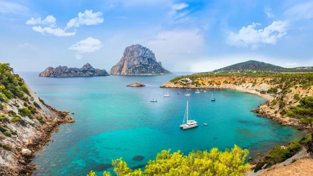 TUI,Ibiza,Mallorca,Tourismus,Urlaub,Reise