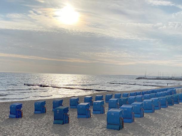 Kühlungsborn,Zinnowitz,Usedom,Tourismus,Urlaub,Reisen