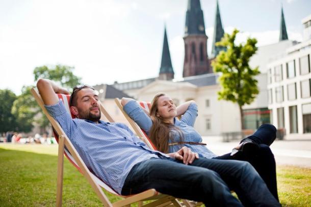 Kurz-Urlauber,Urlaub,Tourismus,Reisen,News