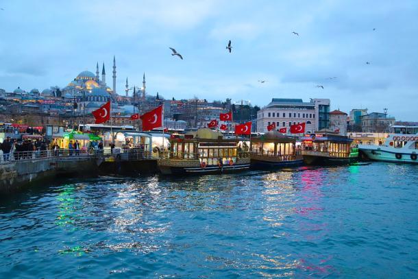 Türkei,Tourismus,Reise,News,Medien