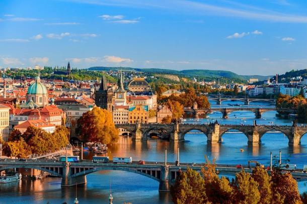 Tschechien,Prag,Preise,Tourismus,News