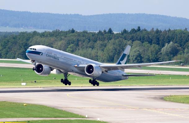 Cathay Pacific,Reise,Tourismus,Urlaub,News