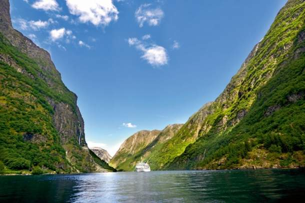 Hapag-Lloyd Cruises,EUROPA,Reise,News,Tourismus