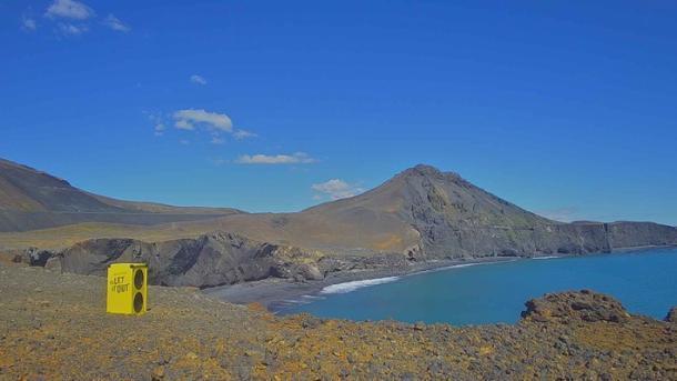 Island,Reise,News,Tourismus