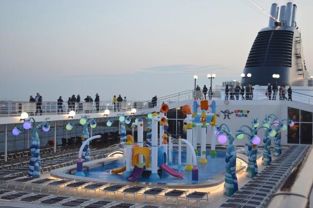MSC,Nordeuropa,Kreuzfahrt,Reise,News,Tourismus