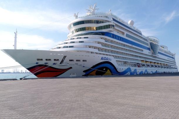 Aida,Kreuzfahrtgäste,Urlaubsrückkehrer,News,Reise,Tourismus