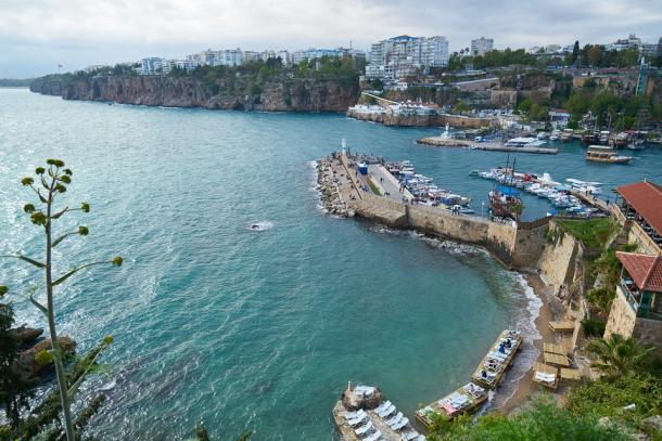Antalya,TUI,Türkei,Tourismus,Reisen,News