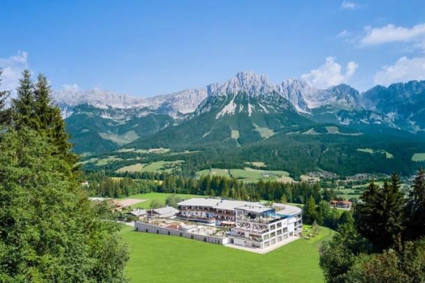 Kaiserhof, Ellmau,Reise,News,Torismus,Urlaub