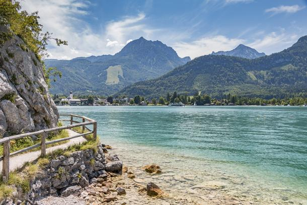 Wolfgangsee,Urlaub,Tourismus,News