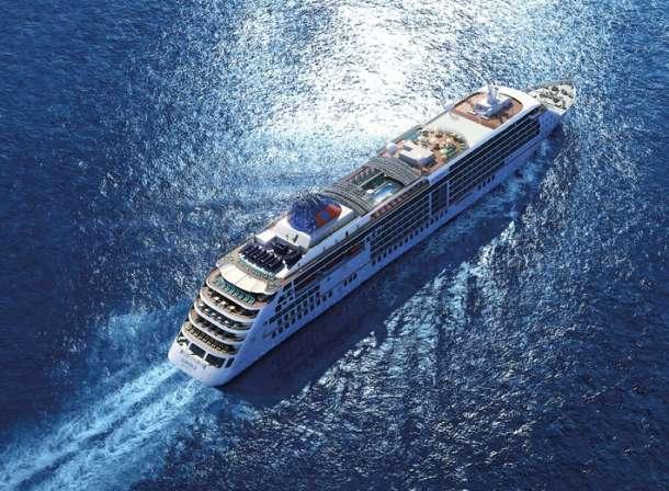 Hapag-Lloyd,Urlaub,Tourismus,Reise,News