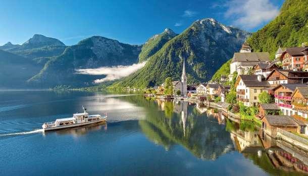 Österreich,Reise,News,Tourismus,Urlaub