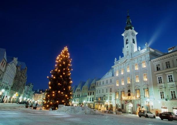 Steyr,Advent,Reise News,News,Reise,Tourismus,Urlaub