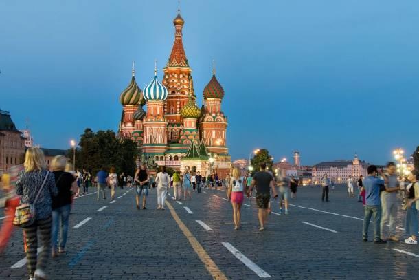 Russland,Moskau,Tourismus,Urlaub,Reise