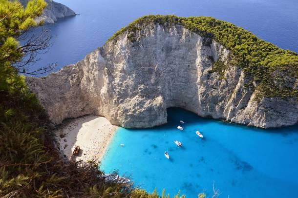 Griechenland,Spanien,Sommer,Tourismus,Reisen,News