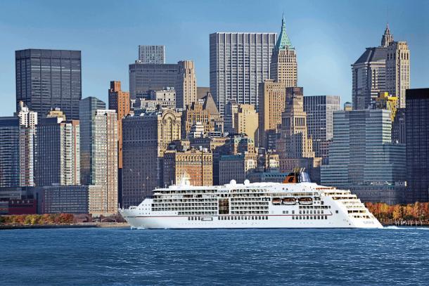 Hapag Lloyd Cruises,Reise,Tourismus,Reise _News,News