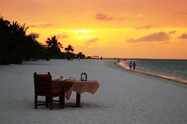 Malediven,TUI,Tourismus,Teise,News,Urlaub