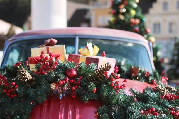 Weihnachtsverkehr,Reise,Tourismus,News