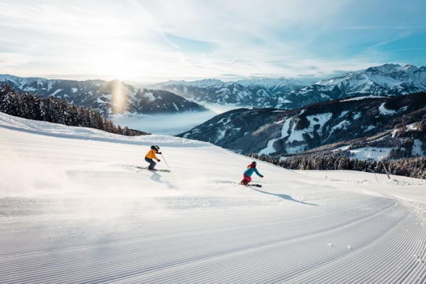 Zell am See,Wintersaison,Reise,News,Tourismus