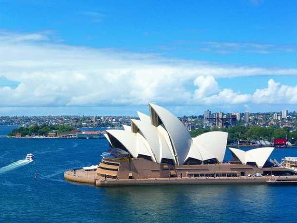 Sydney,Australien,Tourismus,Reise,News