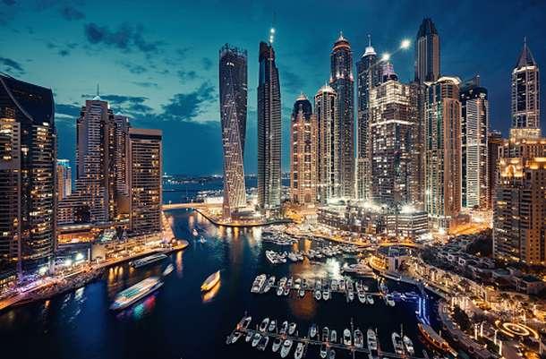 Dubai,Israel,Tourismus,Urlaub,Reise