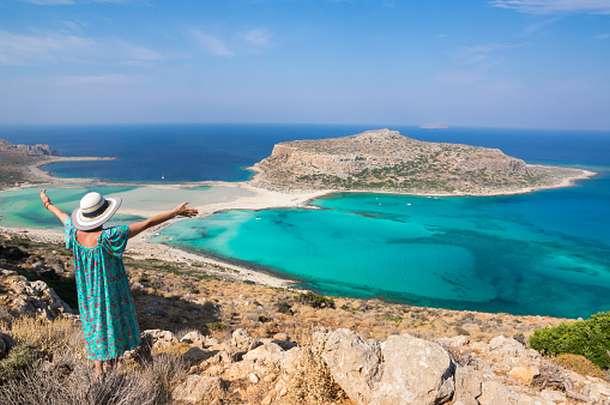 Kreta,Sommerurlaub,Tourismus,Reisen,News