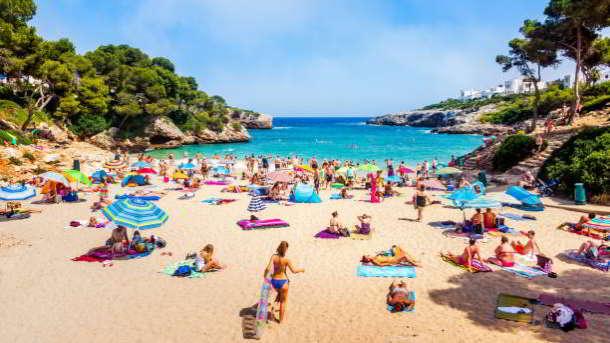 Mallorca,Tourismus,Urlaub,Reisen,News