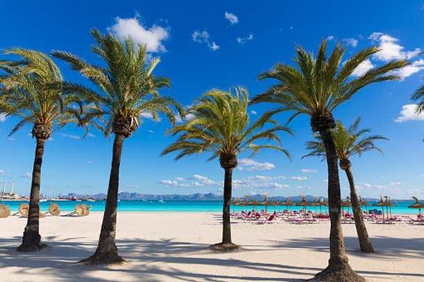 Mallorca,Tourismus,Reise,News,Urlaub,Tui