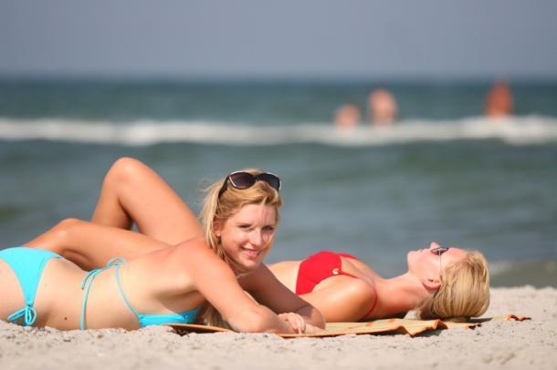 Ostseeküste,Ostsee,Urlaub,Tourismus,Reise