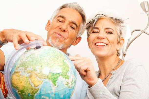 Sommerurlaubsplanung,Tourismus,Urlaub,Reisen