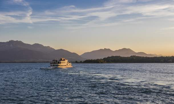 Chiemsee,Reisen,Tourismus,News